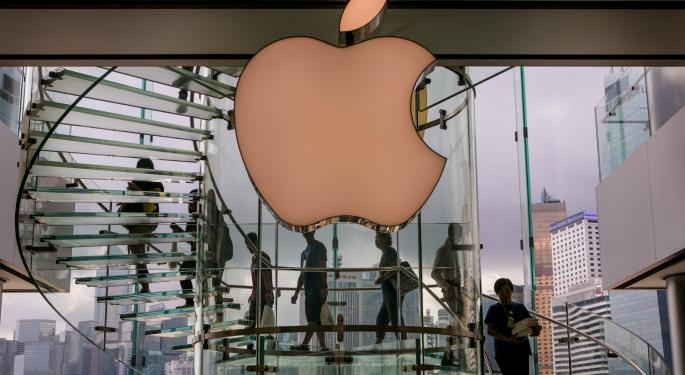 Apple Split Windfall For Option Traders & Brokerages