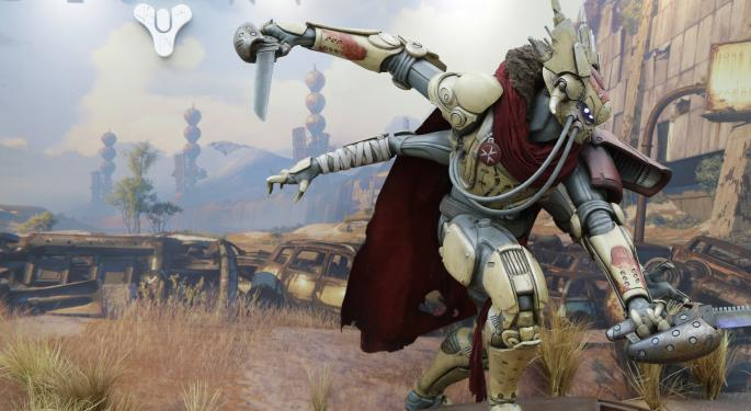 Will Destiny Be The Biggest Game Launch In History?