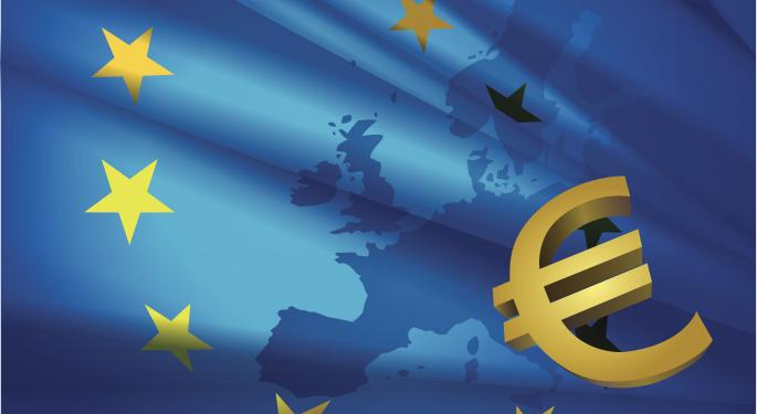 Euro Steady As Tension In Ukraine Worsens