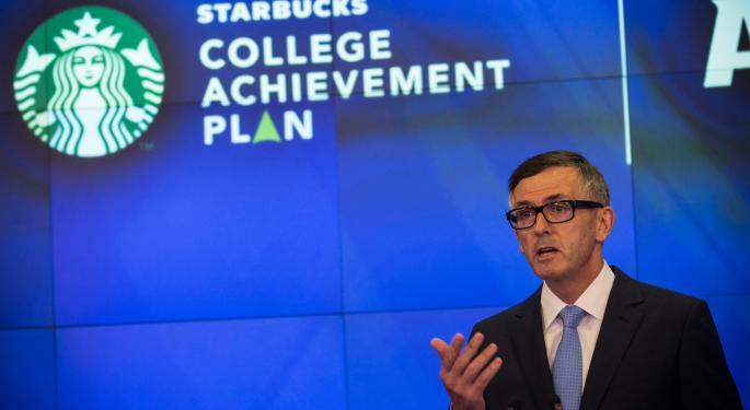 3 Drawbacks Of The Starbucks College Achievement Plan