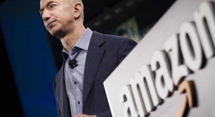 Analysts Fight The Market On Amazon, See Long-Term Value In Prime