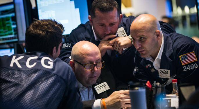 5 Of The Best Interviews From Benzinga's #PreMarket Prep