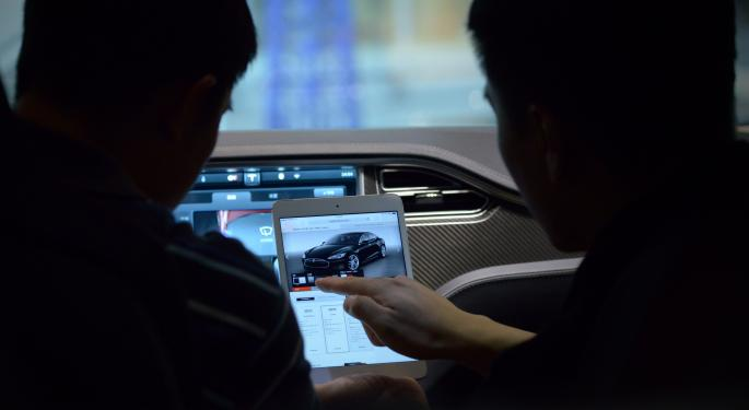What 1 Expert Is Watching At Tesla