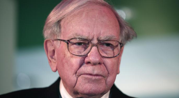 Berkshire Hathaway: Playing Catch-Up With The Market