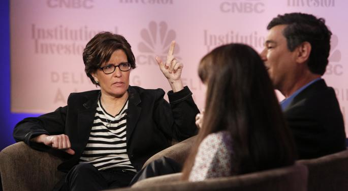 Re/code's Kara Swisher Discusses Apple's iPhone 6, Google, The NSA And More