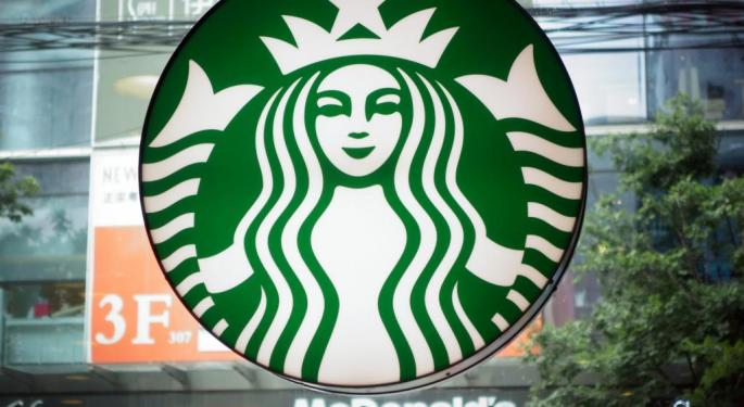 ICYMI: Starbucks Will No Longer Write 'Race Together' On Its Cups