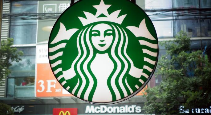 Sozzi: Starbucks Faces Challenges In 2015 Despite Recent Positive Developments