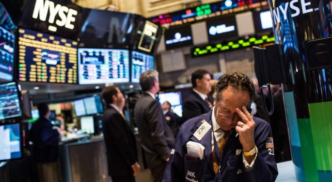 Consider This Small Cap Stock for December Uncertainty