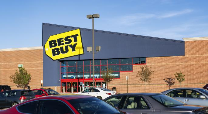 Can Best Buy Reinvent Itself As A Trendsetter?