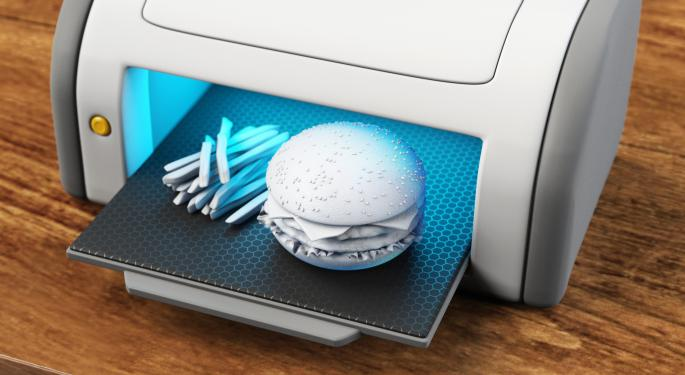 The Myth Of A 3D Printer In Every Home