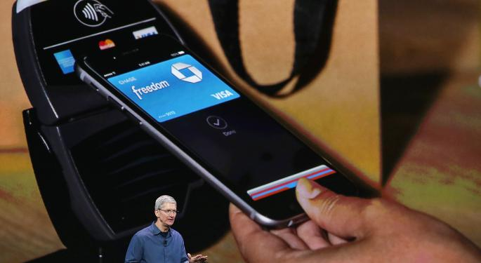 What Is Apple Pay?