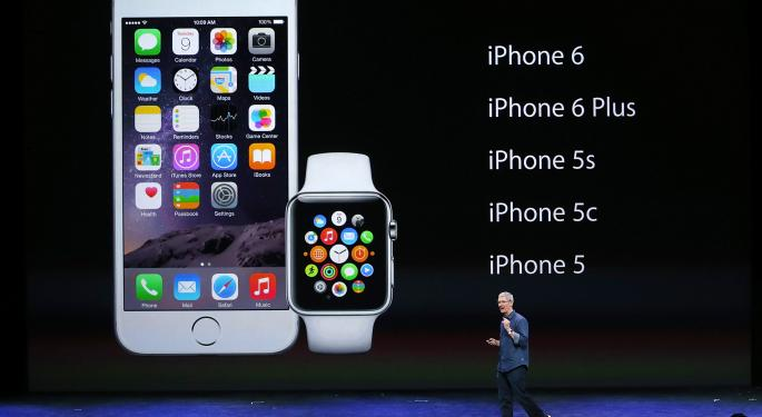 How The Apple Watch Could Influence iPhone Sales