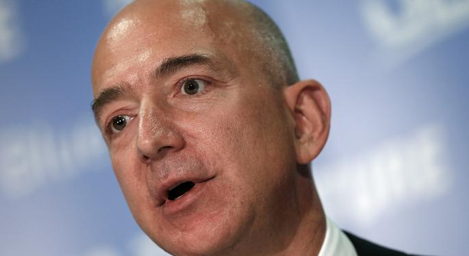 7 Amazon Innovations Since Its Last Earnings Report