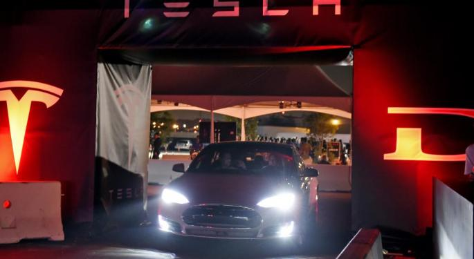 Weekly Tech Highlights: Tesla's Self-Driving Car, Nintendo And Augmented Reality