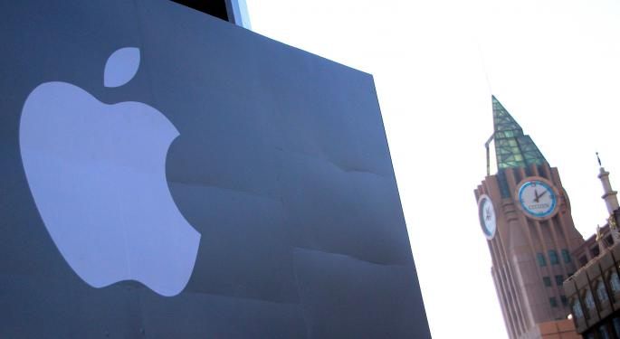 The Pace of iWatch Rumors Picks Up