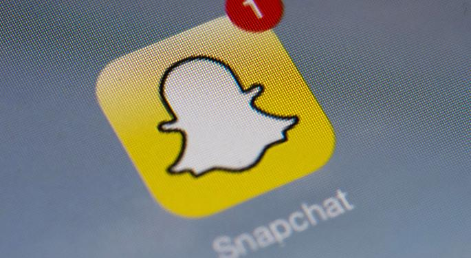 Is Snapchat Changing Media?
