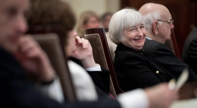 Goldman Sachs Comments On FOMC Decision: 'Touch More Dovish Than Expected'