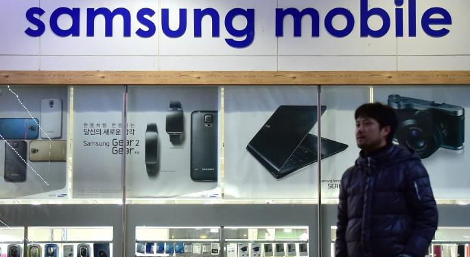 Samsung C&T Approves 'Controversial' Merger With Cheil: Here's What It Means