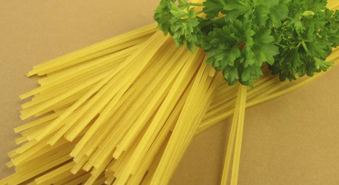 This Detroit Startup Could Change The Pasta Industry