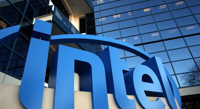 Apple Is Not Breaking Off With Intel Just Yet