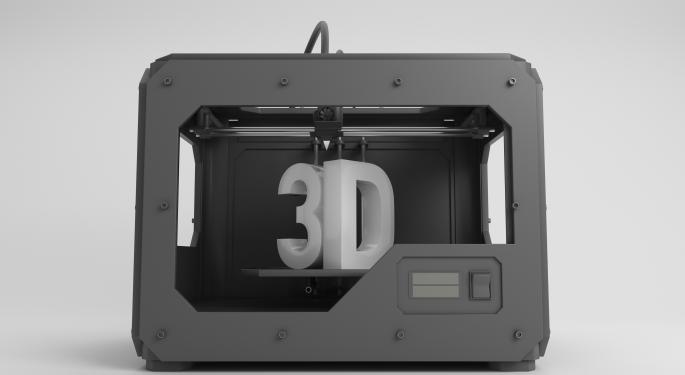Where Will 3D Printing Be In 20 Years?