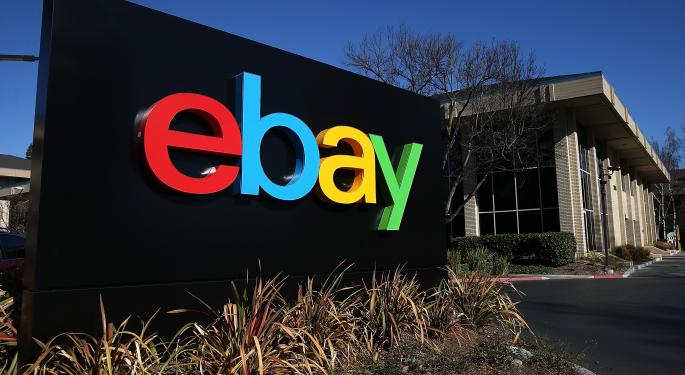 Axiom: Buy eBay Ahead Of The PayPal Spinoff