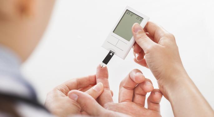 5 New Medical Technologies For Diabetics