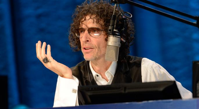 Howard Stern Says Detroiters Love Board Games