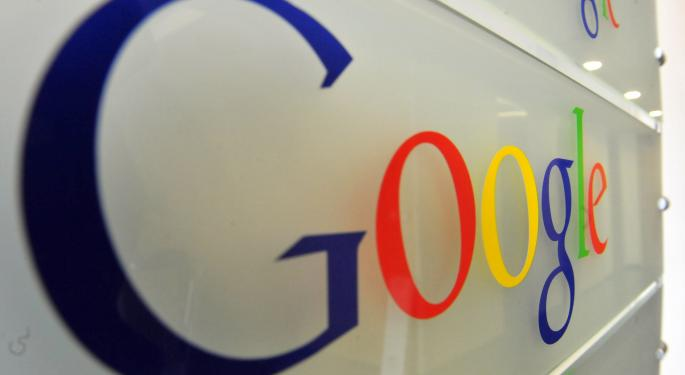 Why Google Could See Activist Pressure