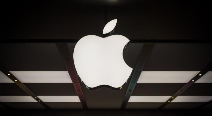 For Apple, Streaming Is A 'Necessity Not An Option'