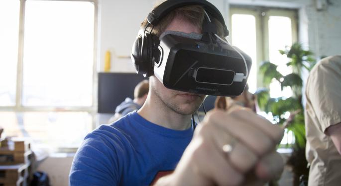 What's Next For Facebook And Oculus?