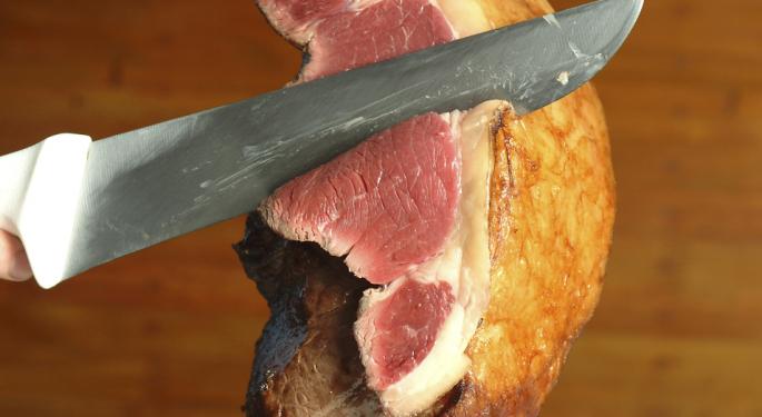 Order Up! Fogo De Chão's Brazilian Steakhouse IPO Is Hot