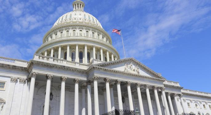 ETF, MLP Set To Move On GOP Victory