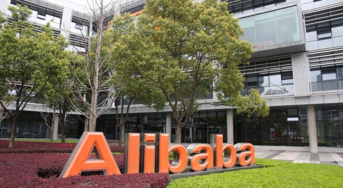 Jim Chanos: I'm Shorting Alibaba, Going Long JD.com
