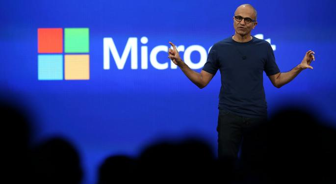 4 Ways Microsoft Can Hit Double-Digit EPS Growth Again