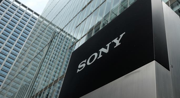 The Technology That's Giving Sony A New Lease On Life