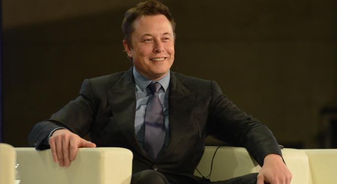 Billionaire Face-Off: Fisker's Lu Guanqiu Takes On Tesla's Elon Musk