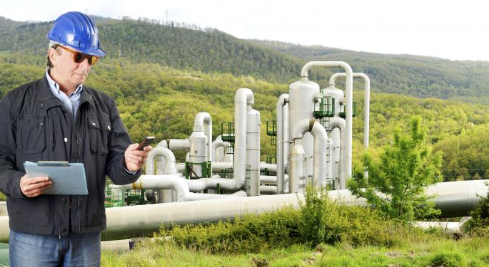 4 Companies That Could Benefit From Boosted Interest In Geothermal Power