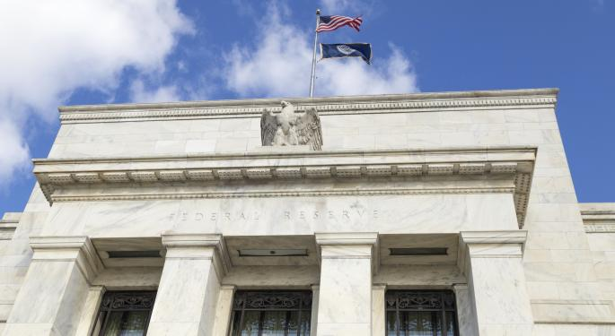 3 Key Takeaways From The Federal Reserve Statement