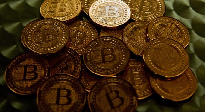 Why Bitcoin's Growth Should Explode