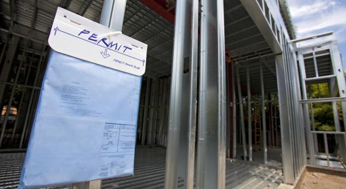 A Technical Breakdown Of Mega-Homebuilder Lennar
