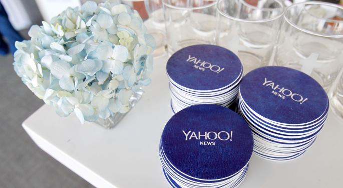 Yahoo Acquires Mobile Messaging App Blink