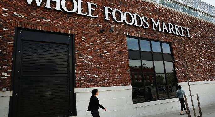 Morgan Stanley Predicts Strong Growth In Organic Food