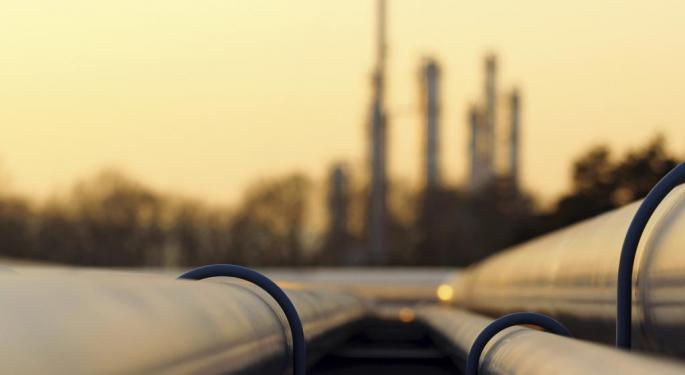 Is There Any Power Left In Energy Stocks?