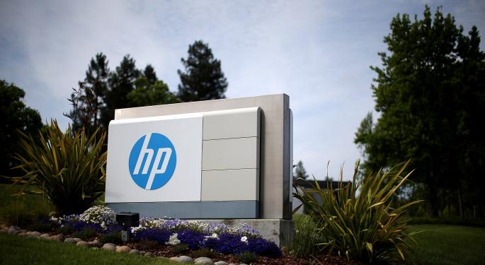Look Out Watson, Here Comes Hewlett-Packard's Apollo