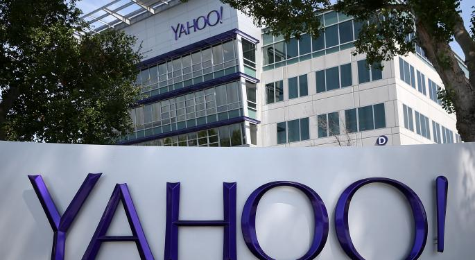 Yahoo's Earnings Prospects Fail To Excite Analysts In Q1