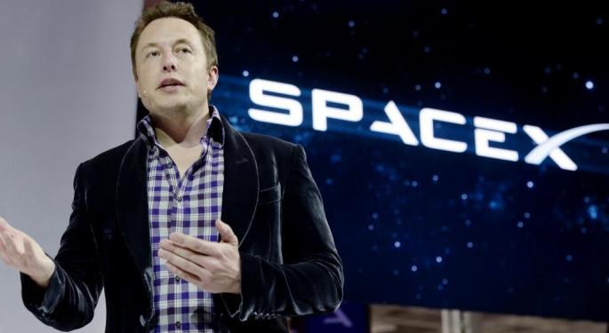 SpaceX, Theranos Lead List Of Startups To Watch In Coming Year