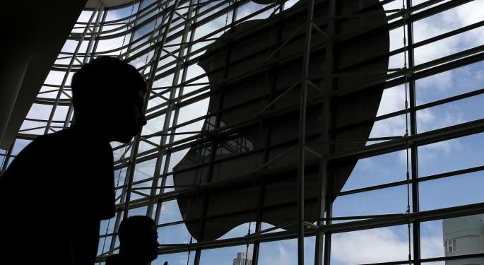 Mark Cuban On Apple's FBI Denial: 'Amen. A Standing Ovation.'