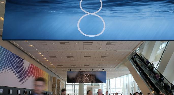 RBC Offers 'All You Need To Know' Heading Into Apple's WWDC