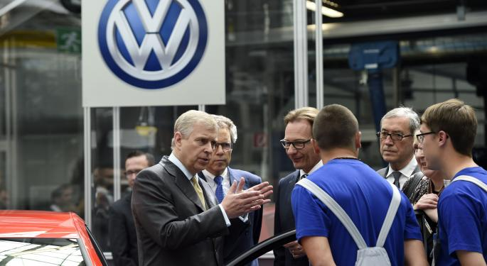 Are Fiat And Volkswagen Actually Talking Merger?